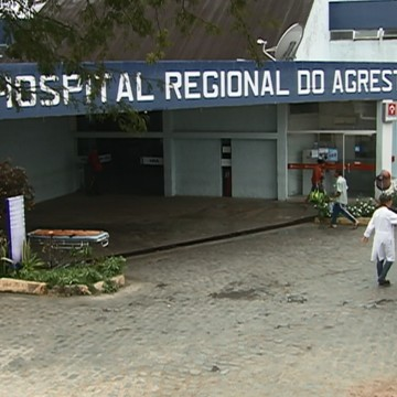 Hospital Regional do Agreste contabiliza mais de 4.900 cirurgias, mesmo com a pandemia