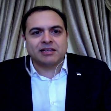 Governador Paulo Câmara apela para que população fique em casa nestes dois finais de semana