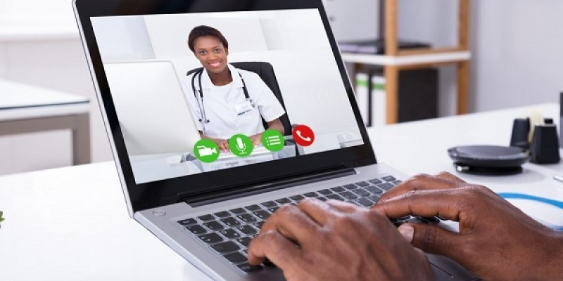 Prática da telemedicina fica liberada em todas as áreas da saúde