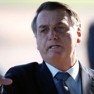 Presidente Bolsonaro cumpre agenda em Pernambuco