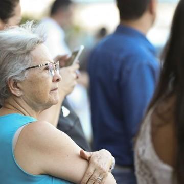 Expectativa de vida aumenta em PE, mas ainda é menor que a nacional