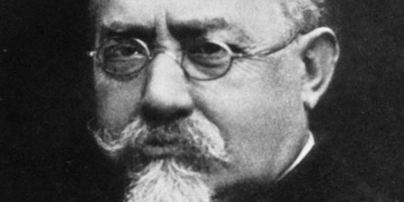 Nascido na Itália, no ano de 1835, o médico Cesar Lombroso é considerado o pai da Criminologia