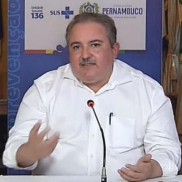 Levantamento de ONG aponta Pernambuco como líder na transparência de informações da Covid-19