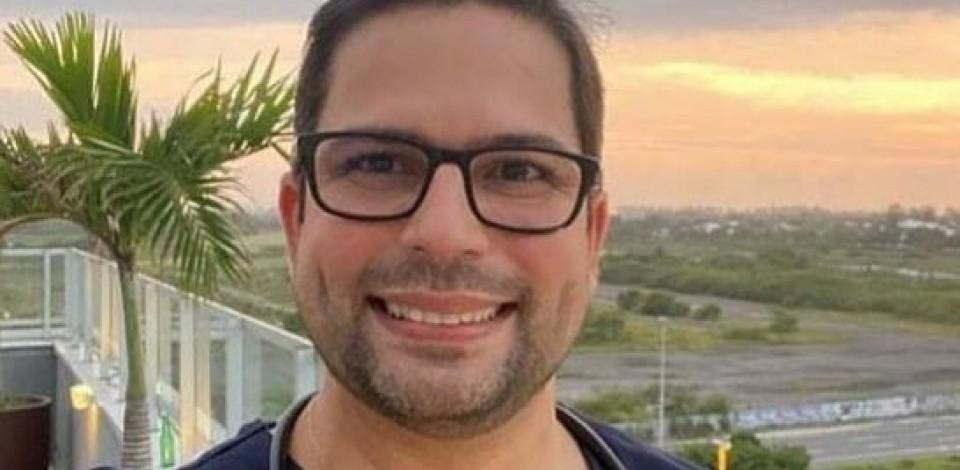 Dr. Júnior Veras: um sonho realizado!