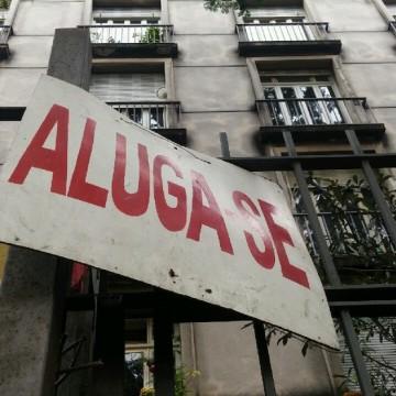 Preço do aluguel subiu 5% ao longo de 2020, em Recife