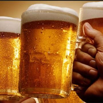Cerveja impulsiona movimento de cargas no Porto do Recife