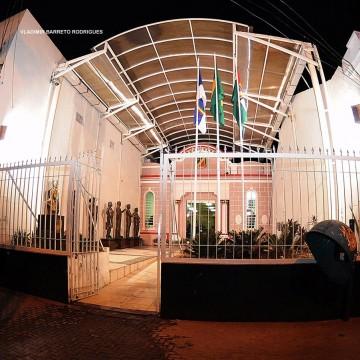 Câmara de Caruaru promove seminário para vereadores eleitos