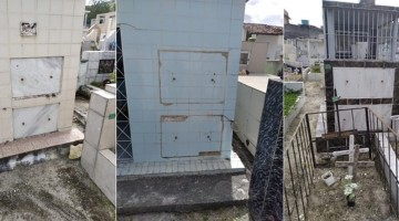 Dupla furta argolas de bronze de túmulos do cemitério de Lajedo