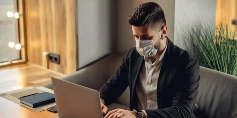 O protocolo das empresas para a volta do trabalho