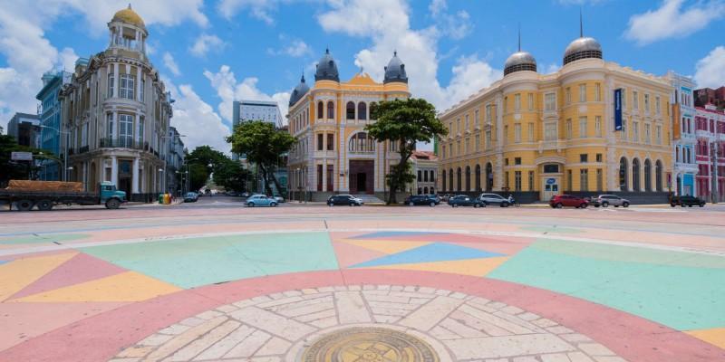 A cidade e o Rio de Janeiro são as únicas a integrar a lista A da Carbon Disclosure Program (CDP) deste ano por ações de enfrentamento às mudanças climáticas
