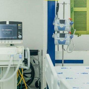 TCU apura irregularidades na compra de 500 respiradores no Recife
