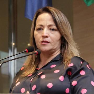 Vereadora propõe novas medidas no enfrentamento à violência contra a mulher no Recife