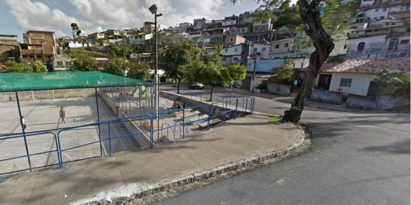 As alterações ocorrrem na zona norte do Recife