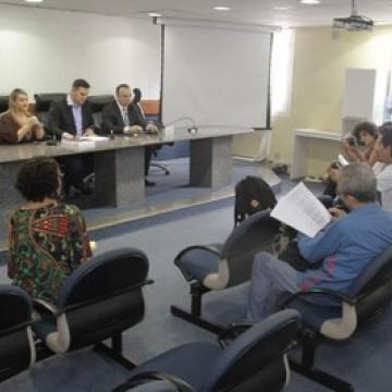 Planejamento orçamentário do Recife é discutido na Câmara municipal