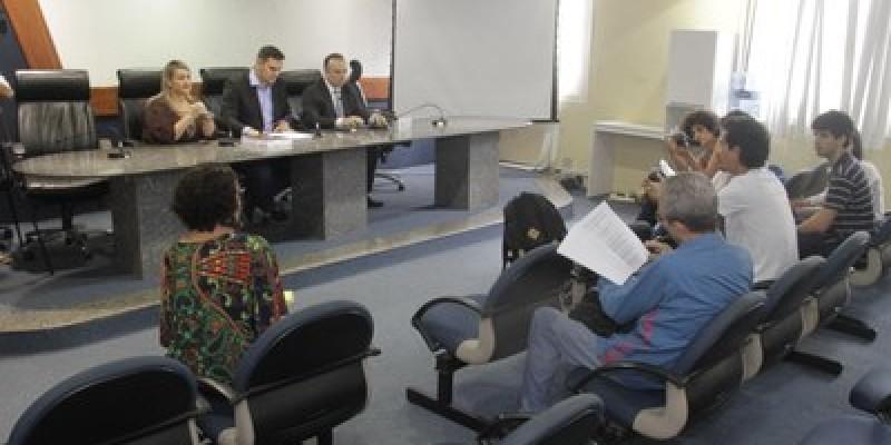 De acordo com o presidente da comissão de finanças da casa, vereador Eriberto Rafael, os dados são positivos e representam equilíbrio das contas da capital