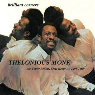 Brillant Corners, obra-prima de Thelonious Monk, é remasterizada
