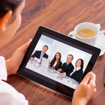 Panorama CBN: Atividades online