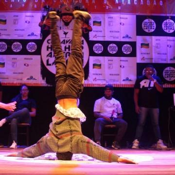 Campeonato de Hip Hop é realizado no Recife