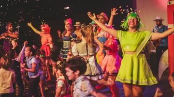 Prefeitura de Caruaru promove espetáculo infantil em celebração pelo Dia das Crianças