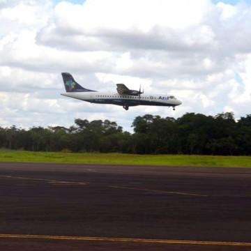 Aeroporto de Petrolina e outros 21 foram leiloados nessa quarta-feira