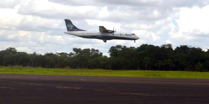 No valor de R$ 754 milhões, o bloco também compõe os aeroportos de Goiânia /GO, Palmas/TO, São Luís/MA, Imperatriz/MA e Teresina/PI