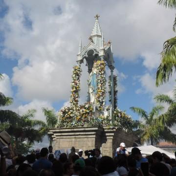 No Recife, festa de Nossa Senhora da Conceição será marcada por série de restrições