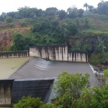 Chuvas aumentam volume de barragens em Pernambuco