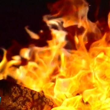 Número de queimados no São João diminui, diz HR