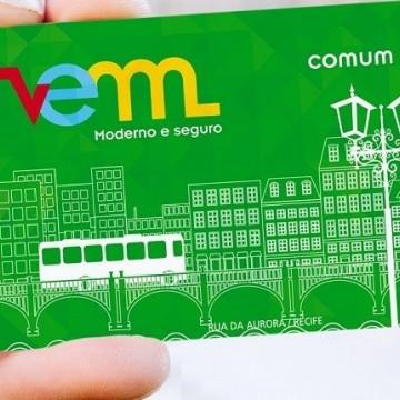Cartão VEM Comum é distribuído gratuitamente no TI Afogados