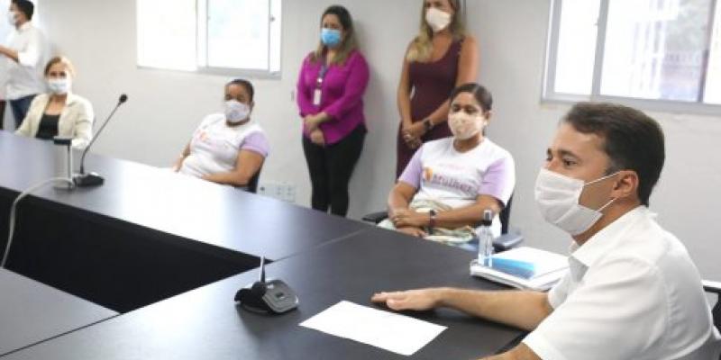 A ação faz parte do pacote de medidas adotadas pela prefeitura para minimizar os impactos econômicos causados pela pandemia do novo coronavírus