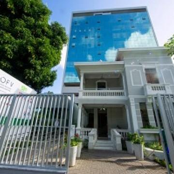 IOFV conclui plano de investimentos de R$ 19 milhões até 2020