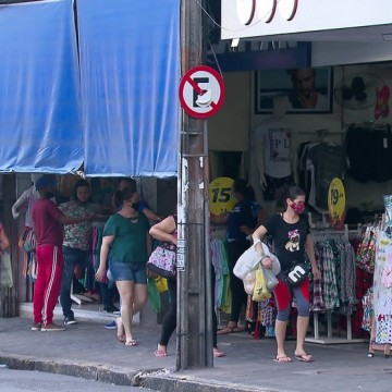 Pernambuco entra em nova etapa do plano de convivência com a covid-19