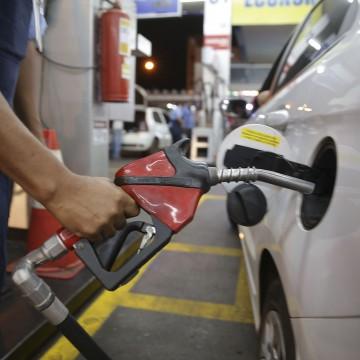 No Recife, valor da gasolina pode variar até 18% entre postos da mesma região