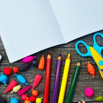 Lei que determina antecipação da lista de materiais escolares é sancionada