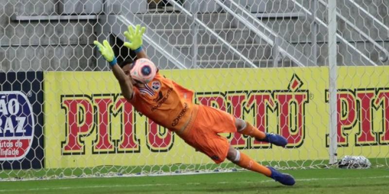 O Tricolor superou o Náutico nas penalidades por 7 x 6 e agora espera resultado entre Salgueiro e Afogados, para saber quem será seu adversário