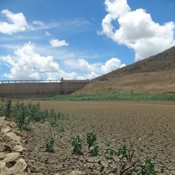 Pernambuco apresenta melhor situação da seca desde 2014