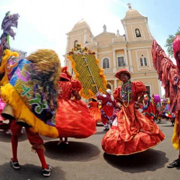 Cerca de  2 milhões de turistas devem aproveitar o carnaval em Pernambuco