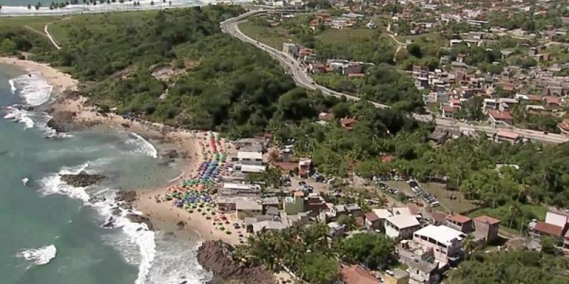 Segundo a administração municipal, a ideia é ordenar o fluxo de pessoas nos passeios públicos e praias da cidade para evitar aglomerações
