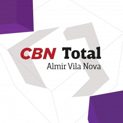 CBN Total - Almir Vila Nova