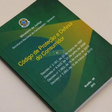 Código Estadual de Defesa do Consumidor é questionado quanto a constitucionalidade de artigos
