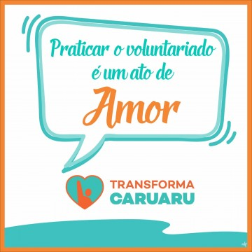 "A importância do Transforma Caruaru e o ""Natal transforma"""