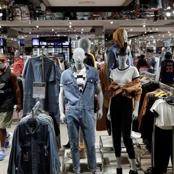 Consumidores acreditam em retomada econômica até 2021