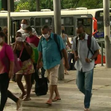 """""""Frota de ônibus será ampliada se houver necessidade"""", afirma secretária de Desenvolvimento Econômico de PE"""