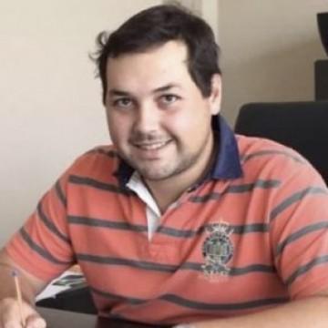 Sérgio Hacker é alvo de operação policial