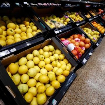 Aumento dos preços das frutas e verduras é sentido pelos consumidores