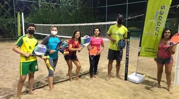 Caruaru terá Beach Tennis e Voley de Areia a partir de fevereiro