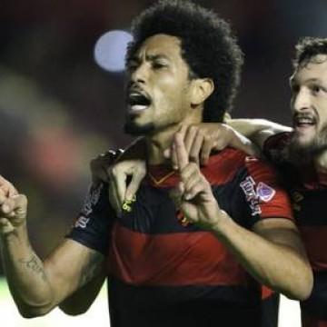 Sport vence São Bento e assume vice-liderança da Série B