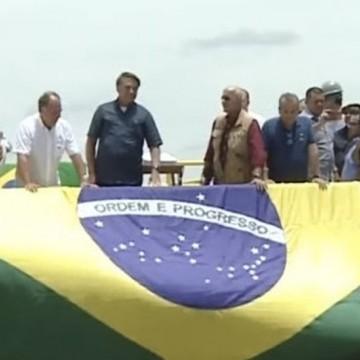 Panorama CBN: Visita de Bolsonaro ao Nordeste