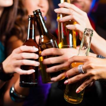 Fiscalização da venda de bebidas alcoólicas para menores será intensificada no carnaval