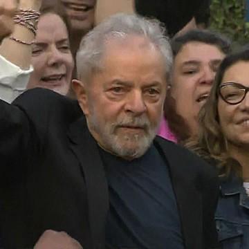 Lula só não pode incendiar o país